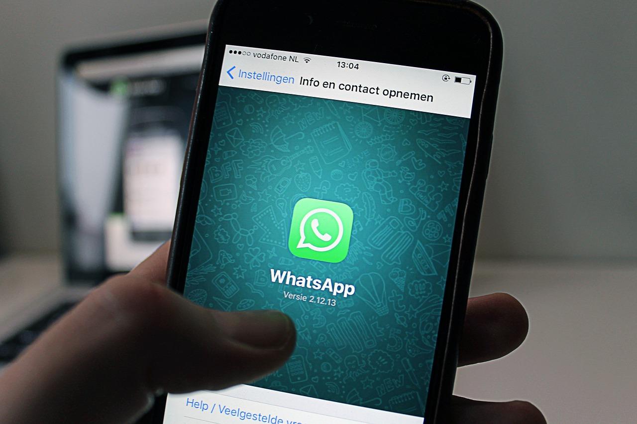 Cara Membuat Pesan Otomatis di Whatsapp Biasa Mudah dan Cepat