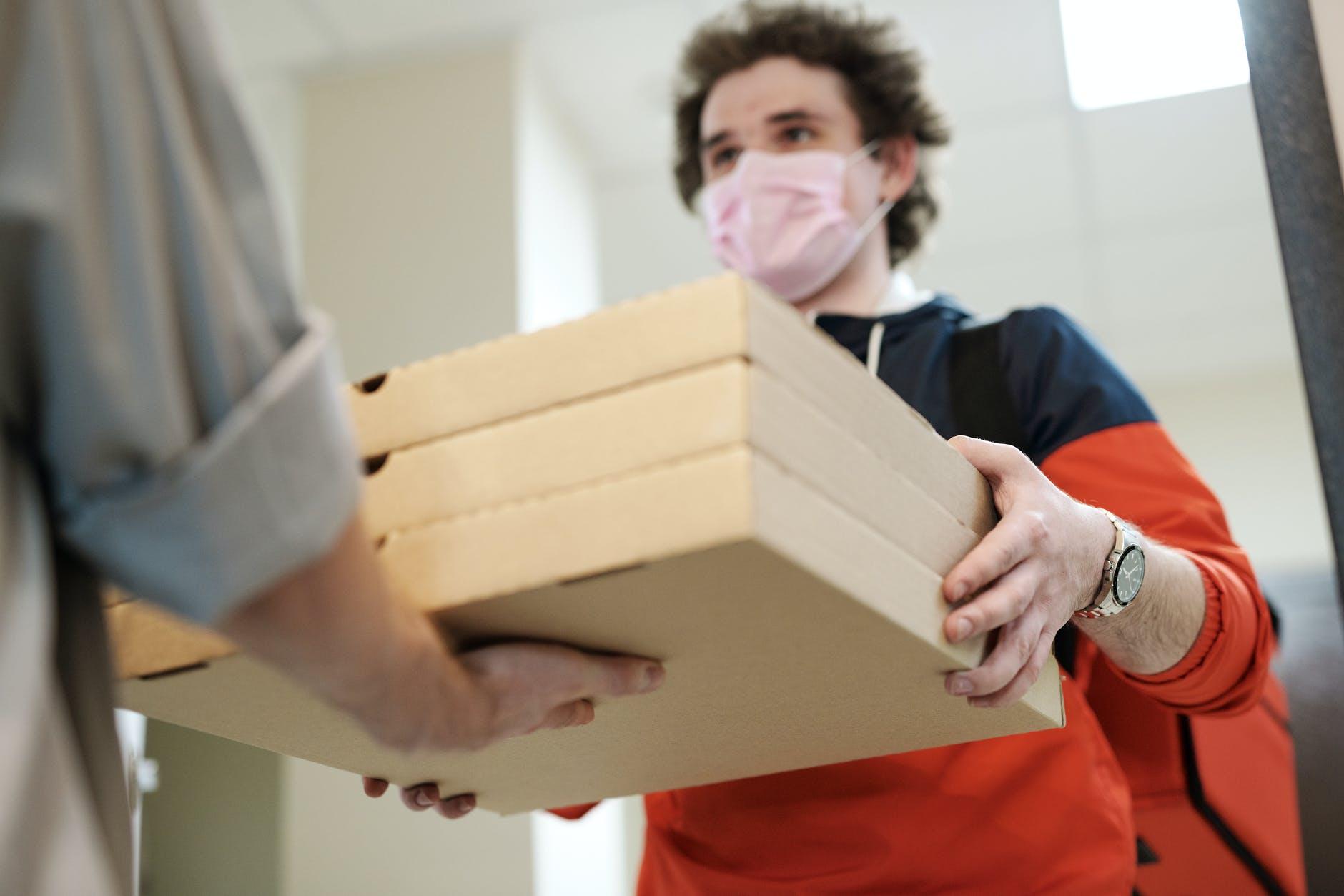 Bagaimana Cara Kirim Paket Ke Jepang?