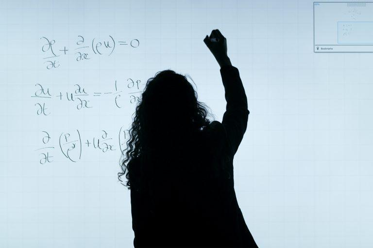 Bagaimana Trik Belajar Matematika Dasar Sma