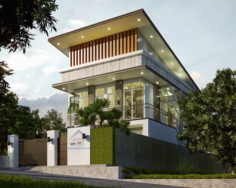 Jasa Desain Rumah Paling Kekinian